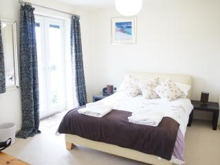 """The Haven"" holiday apartment near the beach, Filey"