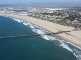 California Coastal Beach Oasis, Port Hueneme