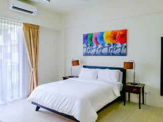 Superior Beachfront Suite at By the Sea Penang