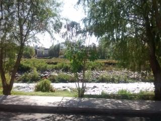 Zona Paisajistaa lado del rio a 7 min del Centro
