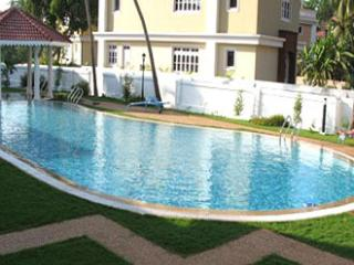 Independent Villa at Golden Sands,Betalbatim,Goa, Majorda