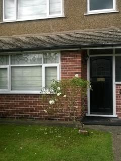 Windsor, England: 3 bedroomed house