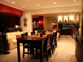 Le Gallerie luxury accommodation, Graskop