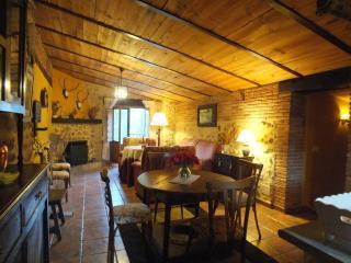 Apartamentos Rurales Sierra de Segura, Orcera