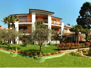 Apartment SILVIA for 4 people - Sea View, Portoroz