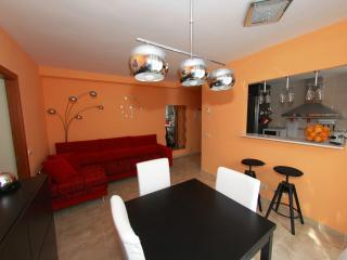 New modern design apartment near the sea, Calella