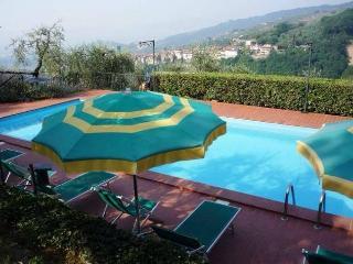 Villa Cecchini Tuscany