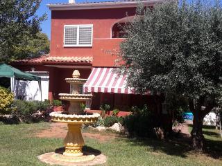 VILLA FUENTE, PISCINA + 4 Bd, Valencia Province