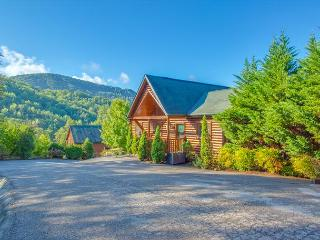 4BR Downtown Gatlinburg Cabin w/ Hot Tub & View! April/May Special from $199!