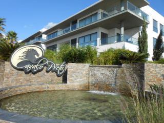 Cavalo Preto Luxury Beach Res, centre, 200 m plage, Quarteira