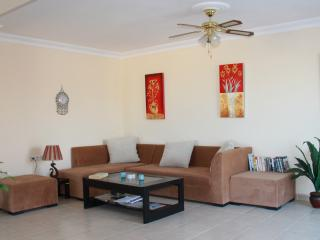 Apartment in Didim sleeps 6
