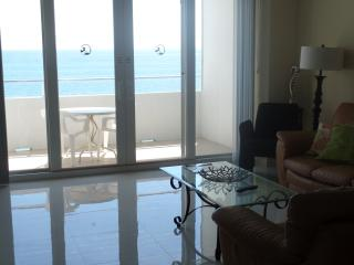 Ocean Front With Balcony Completely Renovated!