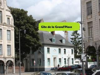 Arras Grand Place cottage