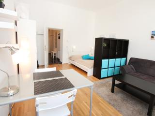 Studio for 2 in Urban Area, Viena