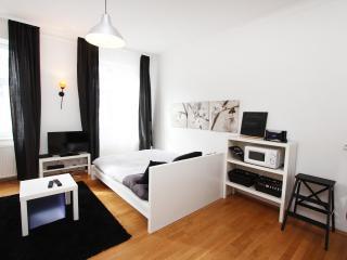Cozy Studio For 2 in 9th District, Viena