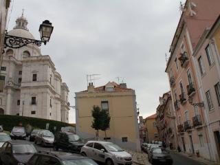 Zagalo House, Lisboa