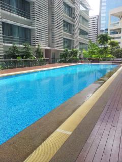 Luxury Condo - downtown Kuala Lumpur