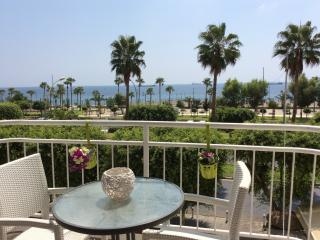 Seafront Apartment, Limassol