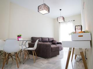 2 bedrooms at Atarazanas Market, Malaga