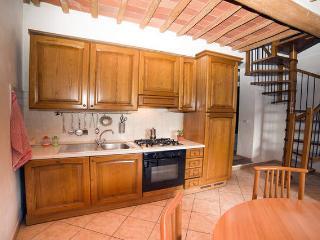 Appartamento indipendente a soli 15 km dal mare., Sassetta