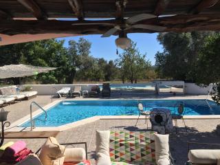 Casita sencilla  con piscina de 10X5., Santa Eulalia del Río