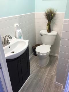 Half Bath