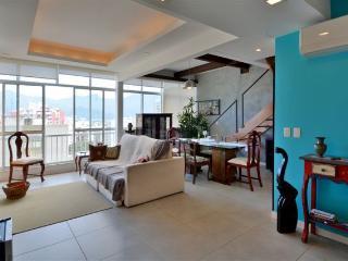 Beautiful apartment in Ipanema Rio de Janeiro