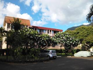 House of Aloha --a place of beauty, a joy forever, Makaha