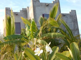 Casa Solariega Ocean View Suites