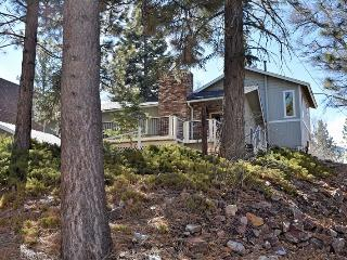 Cozy Bear Lodge: Walk to Bear Mtn! Hot Tub! Views!, Big Bear Lake