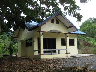 Nice house in Koh Chang
