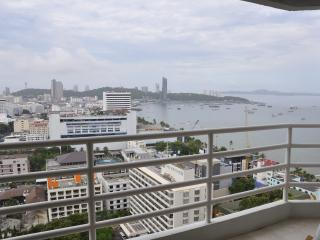 View Talay 6 Condo For Rent, Pattaya