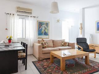 Charming 2 bedroom apartment, Netanya