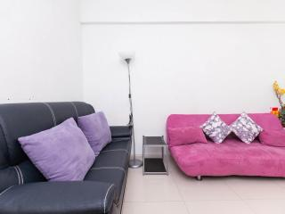 3 Bedroom apartment @Ladies market, Hongkong