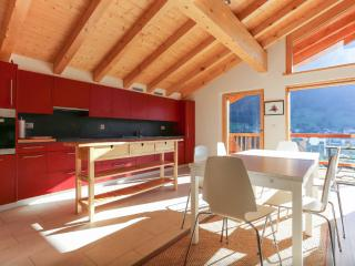 Verbier - Le Chable Stunning Penthouse Apartment
