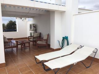 beachfrom Rincon 17,Wifi,garage,terrace., Rincón de la Victoria