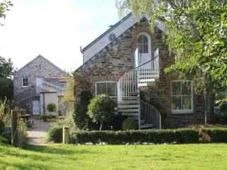 The Apple Loft, Grampound