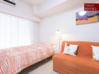 3. Best location, modern suite with Jacuzzi!, Minato