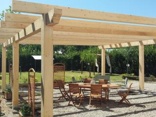 Casa Vacanze - Villa Dalia, un'oasi di pace, Scafati