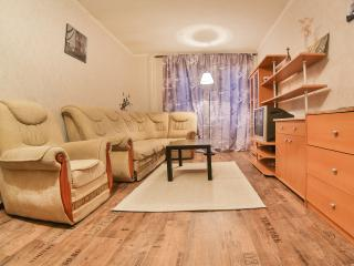 """Apartment by the day """"Victoria"""", Moscow"""