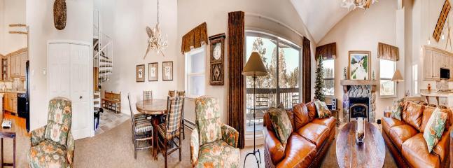 Tyra Summit Breckenridge Lodging Vacation Rentals