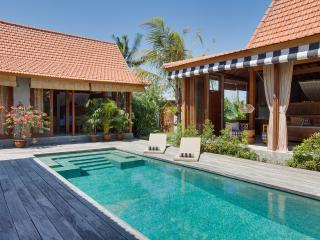 Puri Beji Bed & Breakfast, Canggu