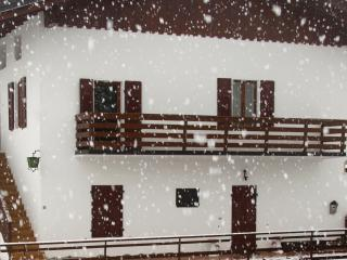 domus helios - Fam. Gelmetti - p.terra, Levico Terme