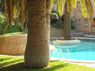 Gran Villa con piscina y jardín Málaga capital