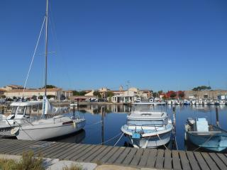 Maison Marseillan -  local port property