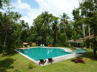 Villa Sepalika. Luxurious and peaceful !
