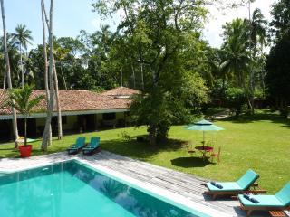 Villa Sepalika. Luxurious and peaceful !