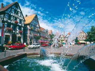 Ferienwohnung Sonnenschein, Seligenstadt