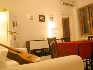 Appartamento uso foresteria, Lecce