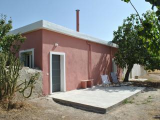Farmhouse in Sardinia btw Orange and Olive Trees, Villacidro